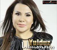 Yıldız Usmanova