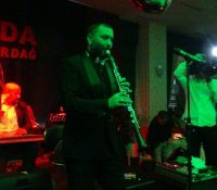 Tekirdağ – Hüsnü Şenlendirici Konseri