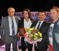 İnegöl – Murat Başaran Konseri