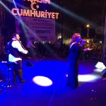 Güllü Belediye Festival Ücreti,