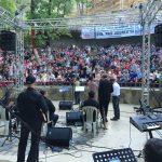 Sinan Özen Belediye Festival Ücreti,