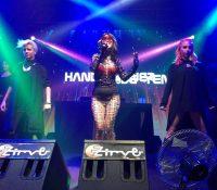 Hande Yener Konseri-Yalova