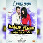 Hande Yener ifşa,