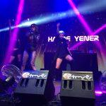 Hande Yener - Kırmızı albümü,