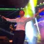 Mustafa Sandal Konser Kaşesi,