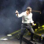Mustafa Sandal Belediye Konser Fiyatı,