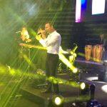 Mustafa Sandal Belediye Festival Ücreti,