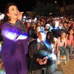 Gülşen Kutlu Festival Konser Fiyatı,