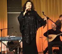 Gülşen Kutlu Konseri-Almanya