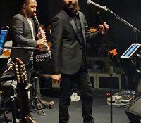 Mehmet Erdem Konseri-İstanbul