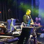 Mehmet Erdem Konser Ücreti,