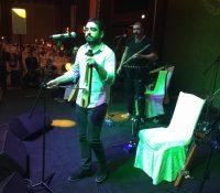 Selçuk Balcı Konser-İstanbul