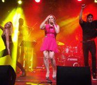 Zeynep Dizdar Konseri-İstanbul