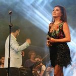 Ebru Yaşar Sahne Konser Fiyatı,